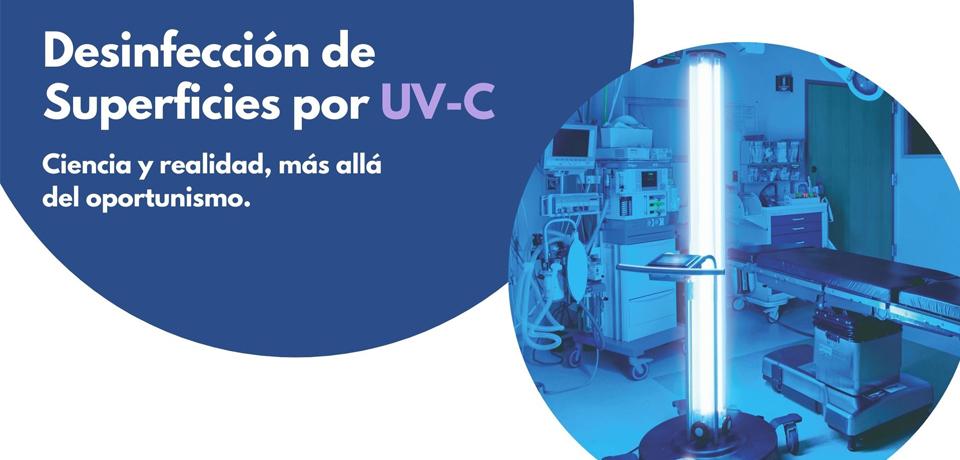 Webinar UV-C